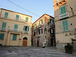 In Italy Tours Calabrian Table Tours