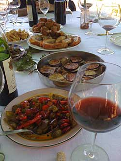 In Italy Tours Tropea Culinary Tours