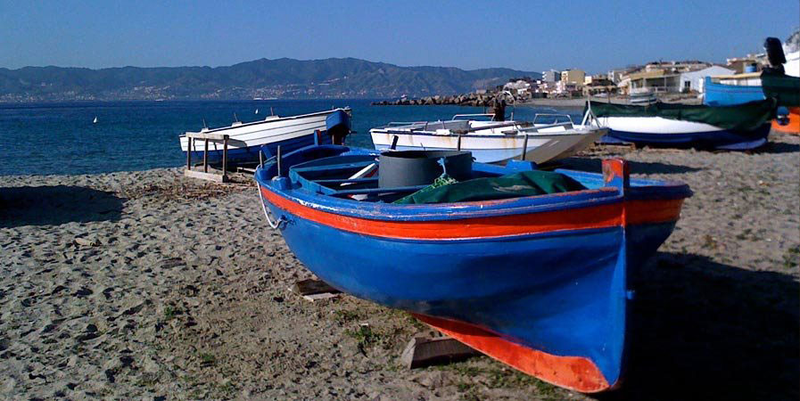 In Italy Tours | Vacations in Southern Italy