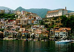 In Italy Tours Scilla Yacht Excursions